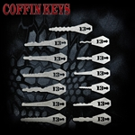 Coffin Keys