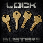 Sparrows Lock Buster Key Set