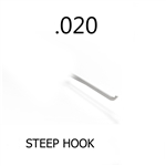 Steep Hook 20