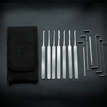 Sparrows Tuxedo Lock Pick Set