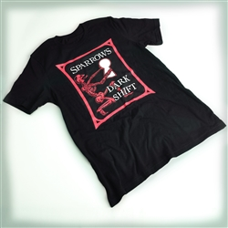 Dark Shift T Shirt