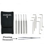 Sparrows Controller Lock Pick Set