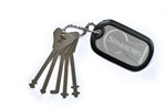Sparrows Warded Lock Pick Set