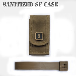 SF Edition Sentry case Coyote